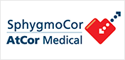 logo_sphygmoCor AtCor Medical